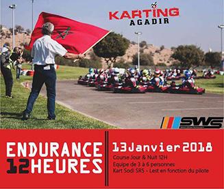 Endurance-12-heures-karting-agadir-