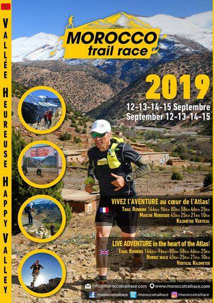 Morocco-trail-race