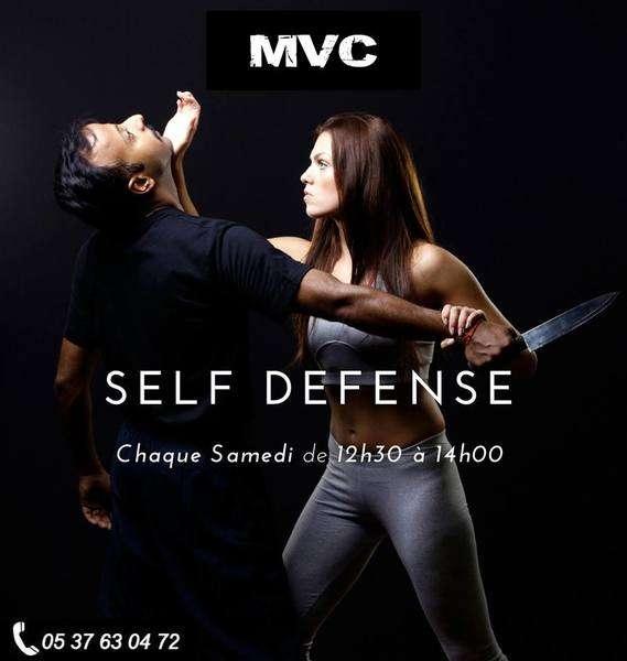 Self-defense-a-mars-venus-club-