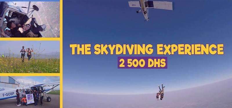The-skydiving-experience-