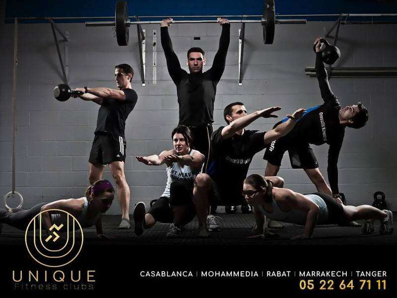 Unique-fitness-clubs