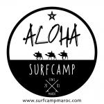 Logo-Aloha-surf-camp-a-Province-dagadir-ida-ou-tanane