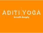 Logo-Aditi-yoga-center-a-Fes
