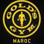 Logo-Gold-s-gym-premium-a-Rabat
