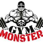 Logo-Monster-gym-a-Temara