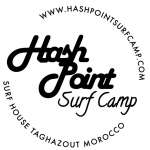 Logo-Hash-point-surfcamp-a-Taghazout