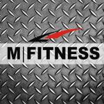 Logo-M-fitness-a-Rabat
