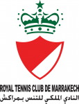 Logo-Royal-tennis-club-de-marrakech-a-Marrakech