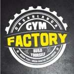 Logo-Gym-factory-a-Casablanca