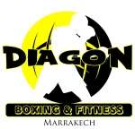 Logo-Diagon-boxing-gym-school-a-Marrakech