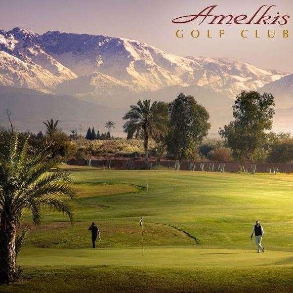 Logo-Amelkis-golf-marrakech-a-Marrakech