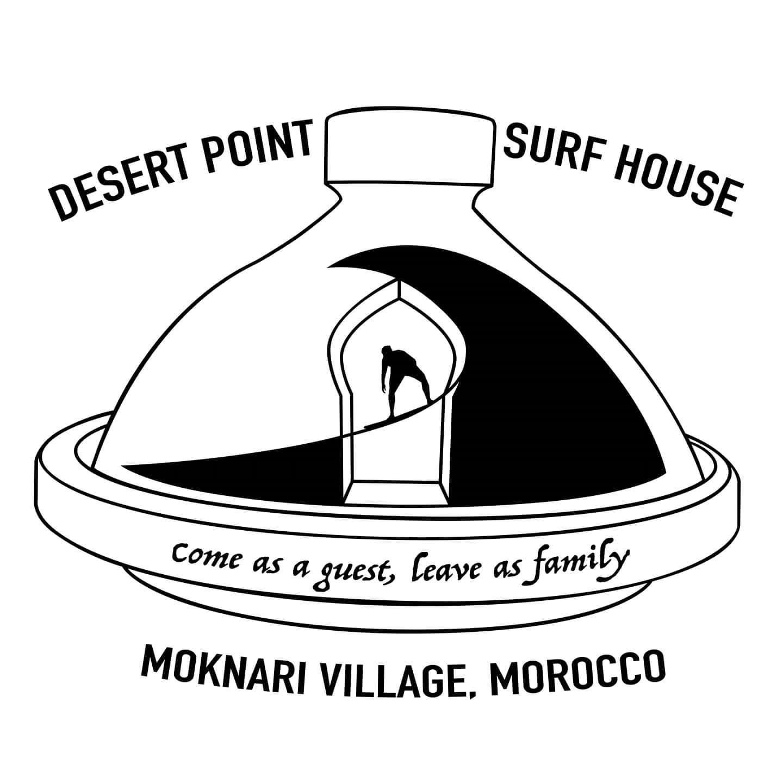 Logo-Surf-house-desert-point-a-Moknari