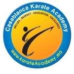 Logo-Casablanca-karate-academy-sami-boughanem-a-Casablanca