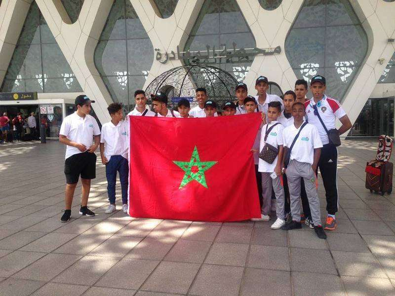 Krimau-football-association-agadir