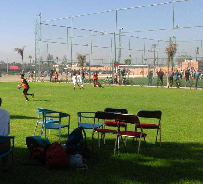 Krimau-football-association-casablanca-Casablanca