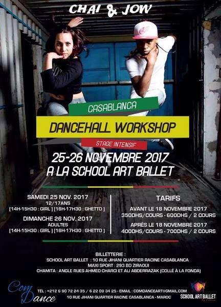 Com-dance-Casablanca