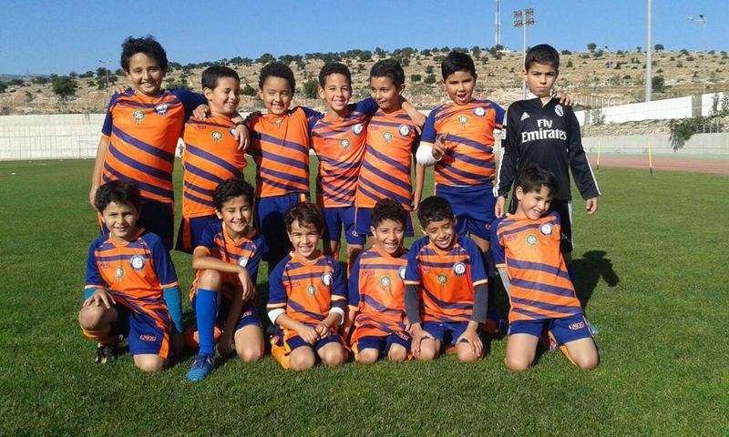 Krimau-football-association-agadir-Agadir