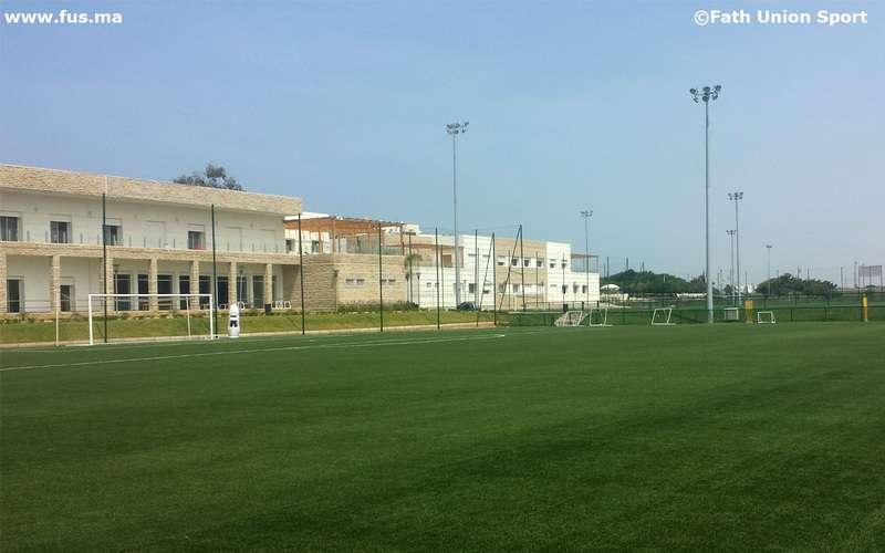 Fus-fath-union-sport-Rabat