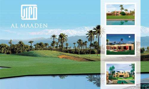Al-maaden-golf-resorts-marrakech-Marrakech