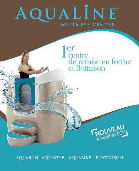 Aqualine-wellness-center-Marrakesh