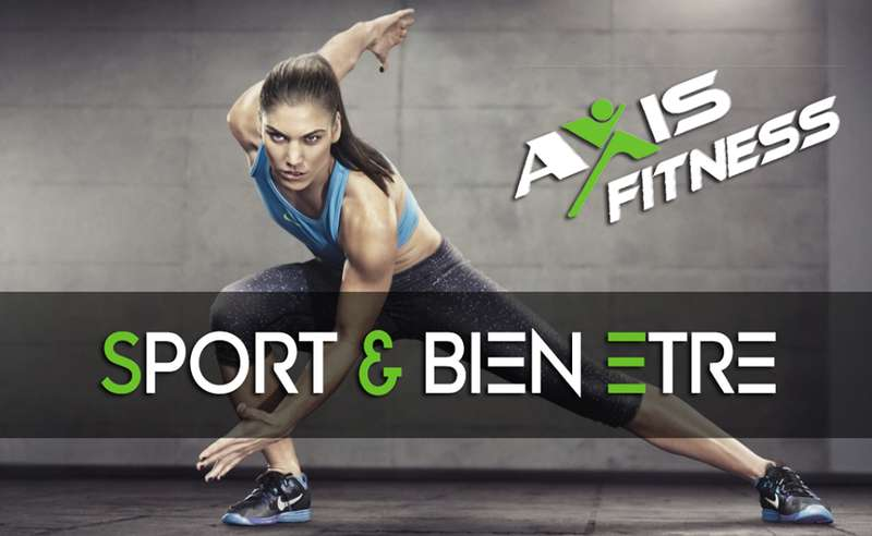 Axis-fitness