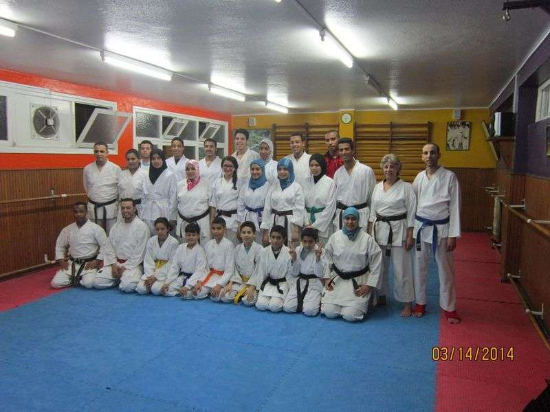 Association-chakib-karate-shotokan-Casablanca