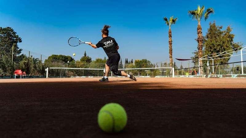 Tennis-academy-marrakech-Marrakech