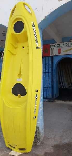 Ecoclub-de-rabat-Rabat