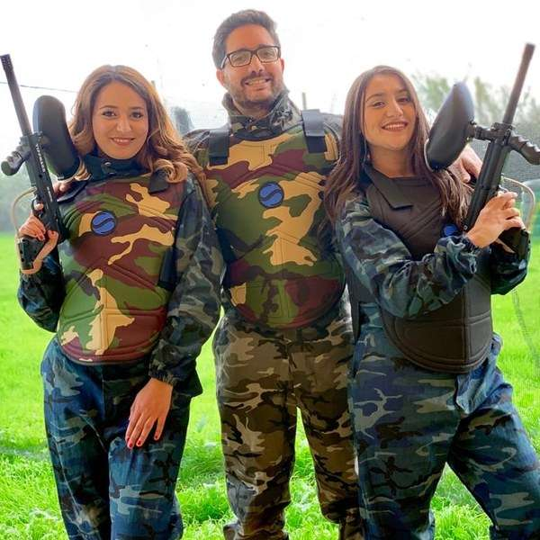 Club-paintball-el-arjate-Village-el-aarjate