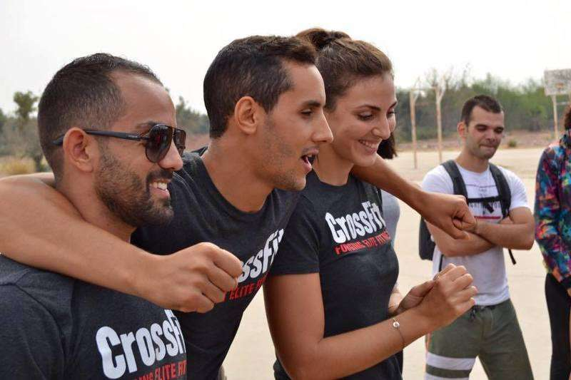 Kaviar-crossfit-Marrakech