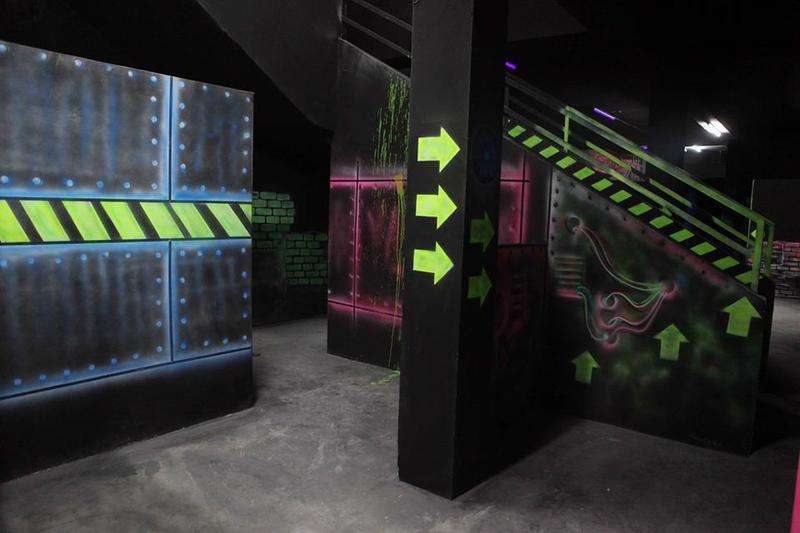 Laser-games-Marrakech