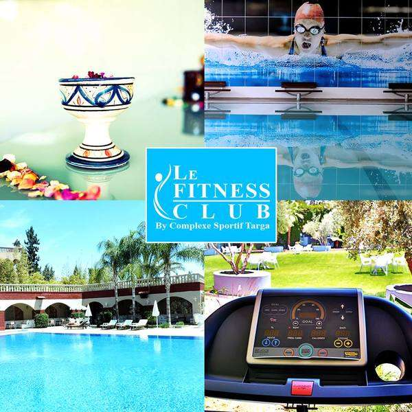 Le-fitness-club