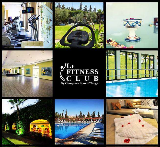 Le-fitness-club-Marrakech