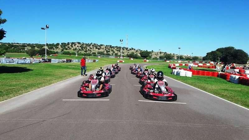 Go-Karting in Agadir