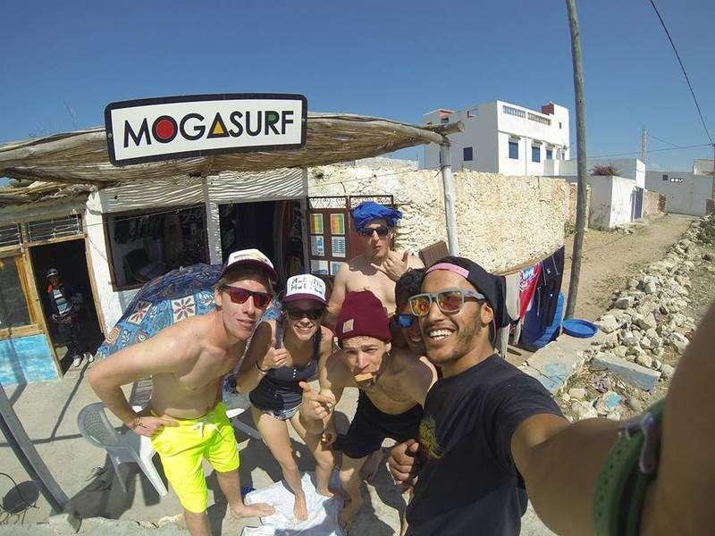 Mogasurf-Essaouira