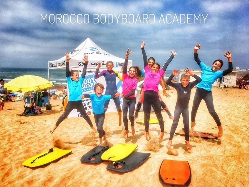 Morocco-bodyboard-academy-Casablanca