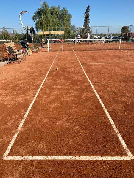 Palm-tennis-club-Marrakech