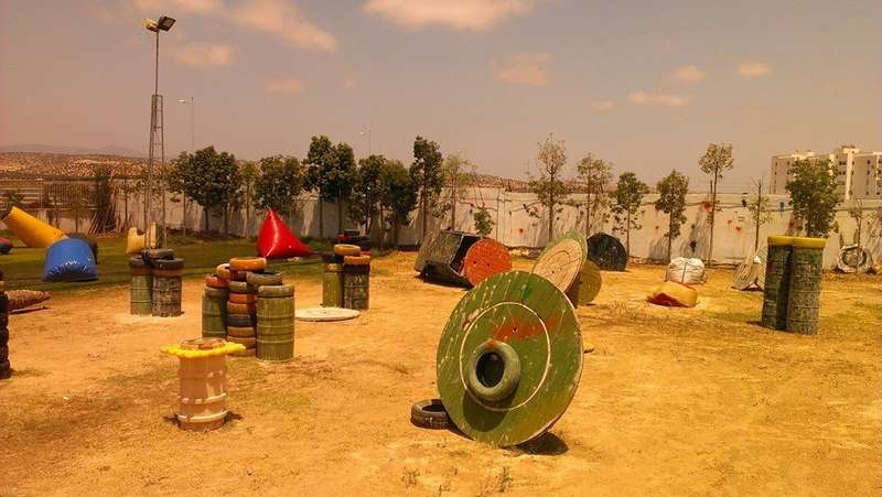 Go-park-paintball-Agadir