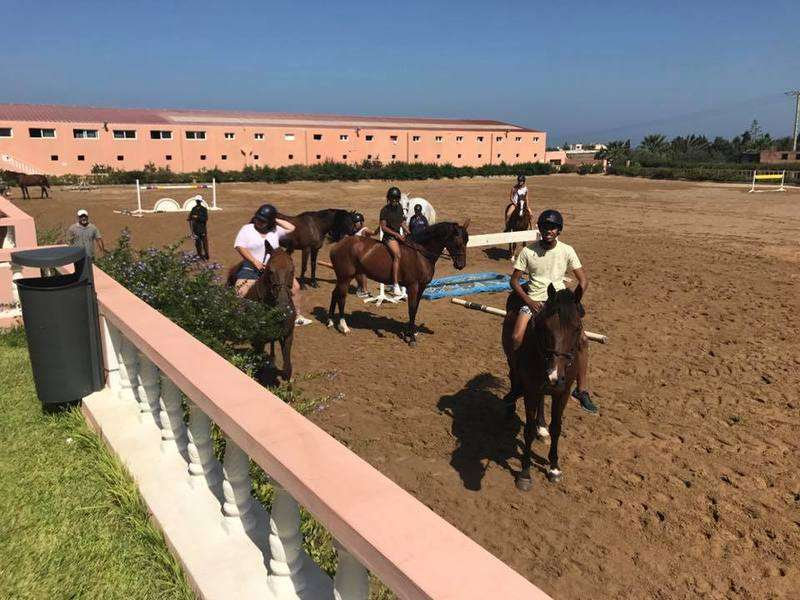 Royal-club-equestre-du-detroit-Tanger