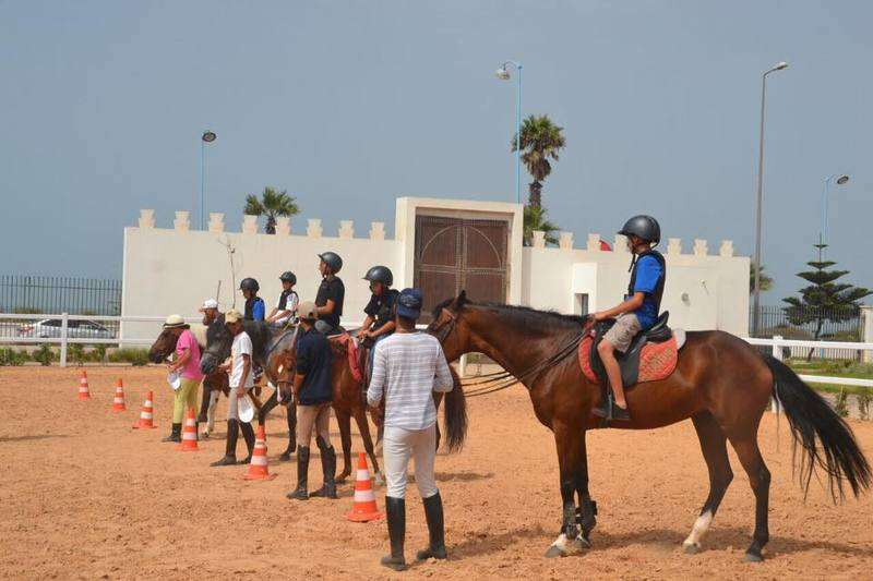 Royal-club-equestre-El-jadida