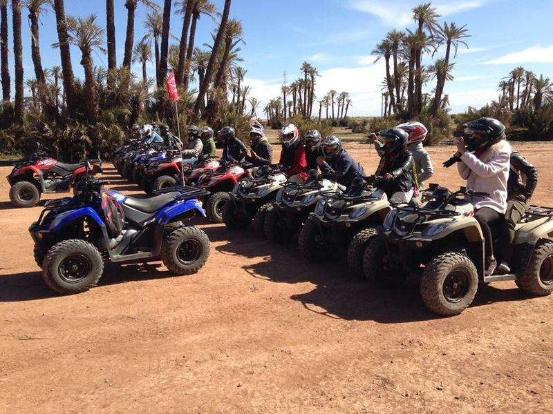 Tasnime-quad-Marrakech