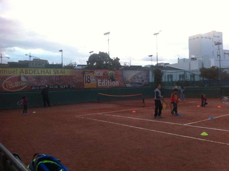 Tennis-club-municipal-tcmt-Tanger