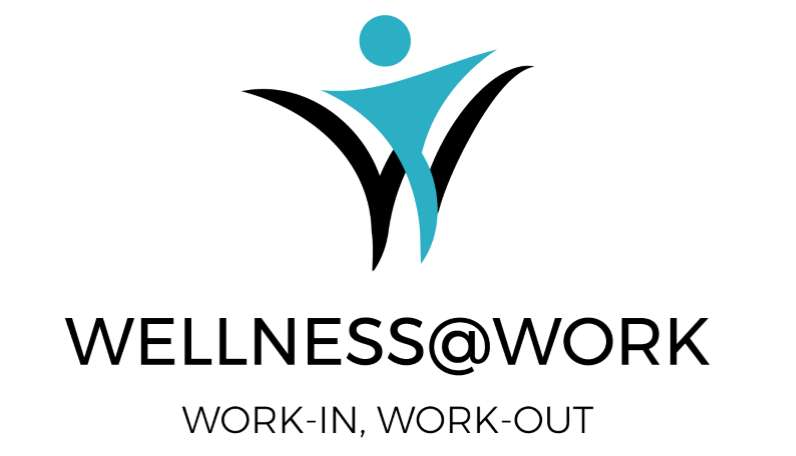 Wellness-at-work