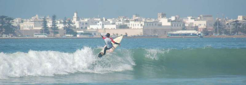 Yousurf-Essaouira