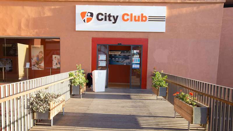 City-club-bouskoura-Casablanca