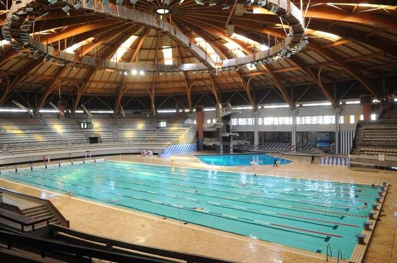 Complexe sportif mohamed v casablanca club de sport for Complexe mohamed 5 piscine