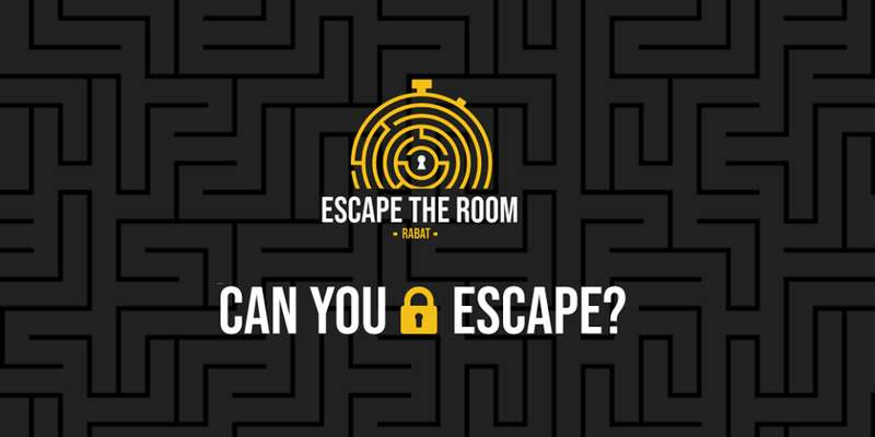 Escape-the-room-rabat-Rabat