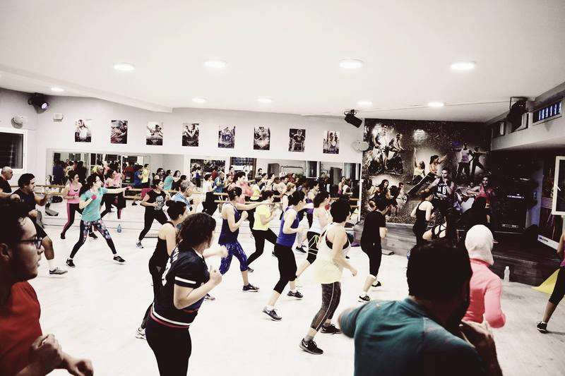 Fit-n-dance-Rabat