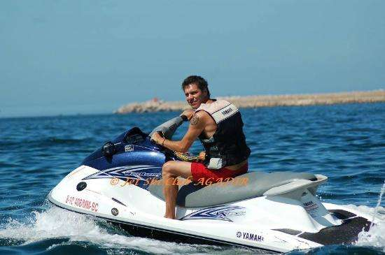 Jet-ski-club-agadir-Agadir