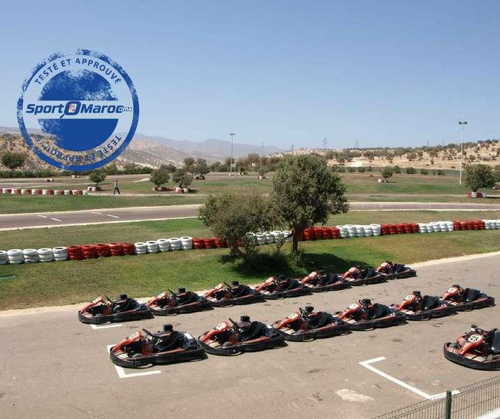 Maroc-racing-kart-Agadir